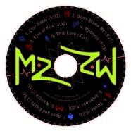 Meta Zoic Disc