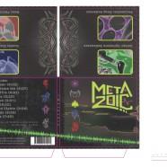 Meta Zoic Wallet