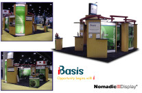 I-Basis Tradeshow